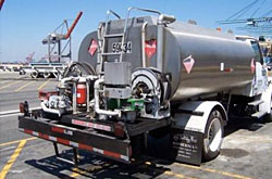 Diesel Fuel Treatment